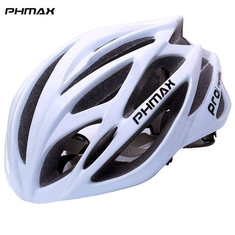 PHMAX 2019 New Pro MTB Bicycle Helmet Ultralight Road Mountain Bike Helmets Men Women Cycling Helmet Caschi Ciclismo
