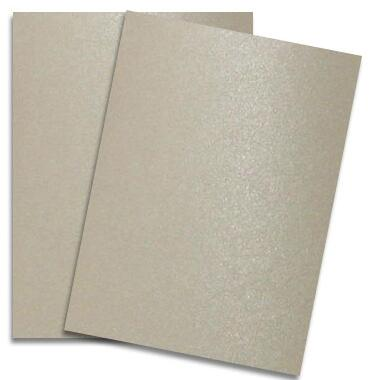 2 To 50 Sheets A4 Sand Grey Beige Shimmer Card Stock Pearlescent Thick Paper Card 250gsm 210*297mm kitpac101188pac103071 value kit pacon tru ray construction paper pac103071 and pacon array card stock pac101188