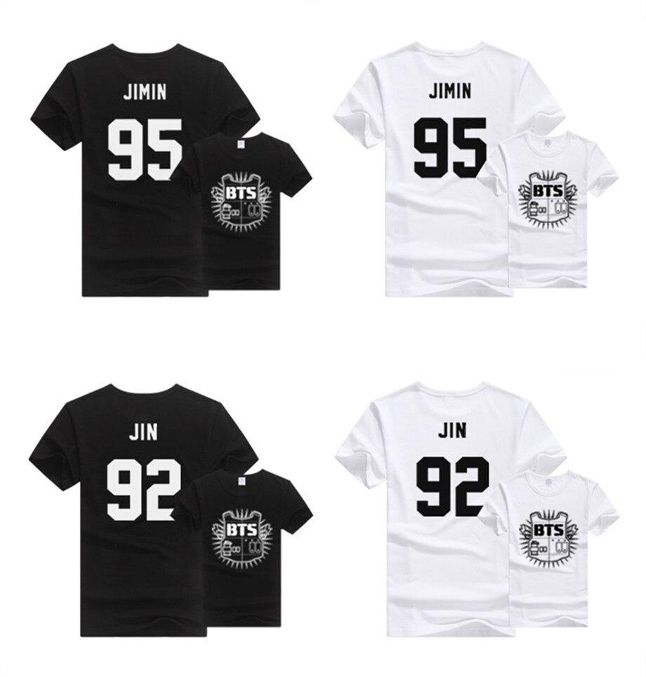 Design t shirt embroidery - 2015 Kpop Bts Group Tops Men Tops Tees Cotton T Shirt Women Men Fashion Design Men S T Shirt Printed Big Size In T Shirts From Men S Clothing