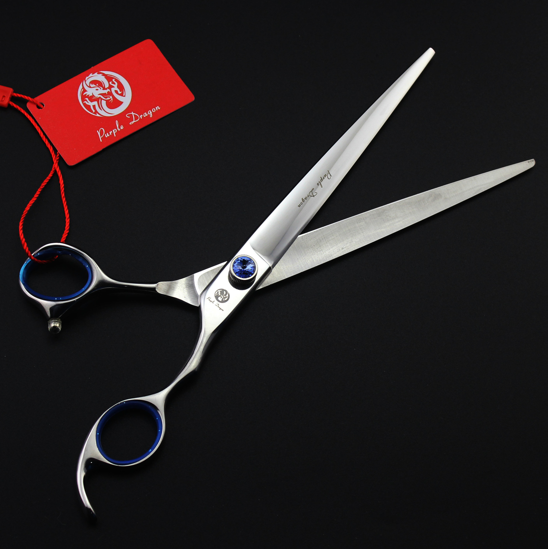 8.0 Inch Japan Professional Dog Cat Tesoura Grooming Cutting Scissors Pets Salon8.0 Inch Japan Professional Dog Cat Tesoura Grooming Cutting Scissors Pets Salon