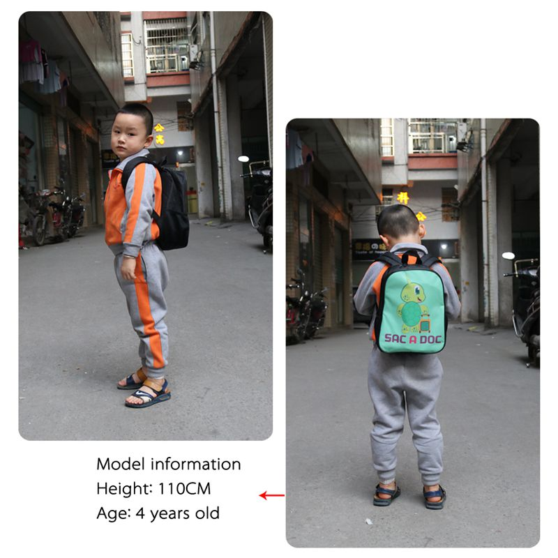 Image 5 - Chucky Nightmare Backpack Small Bags Boys Girls Primary Kindergarten Backpack Children School Bags toddler backpack-in Backpacks from Luggage & Bags