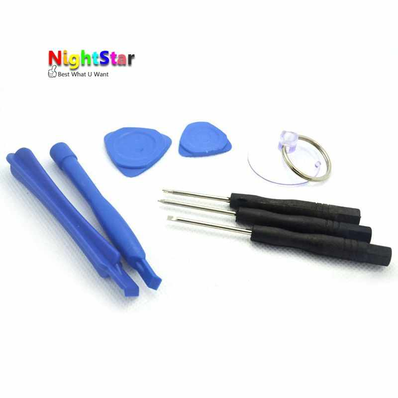 8 stks Reparatie Opening Tool Kit Pry Set Schroevendraaier Voor iPhone 7 Plus 6 S 6 5 S Sony Nokia