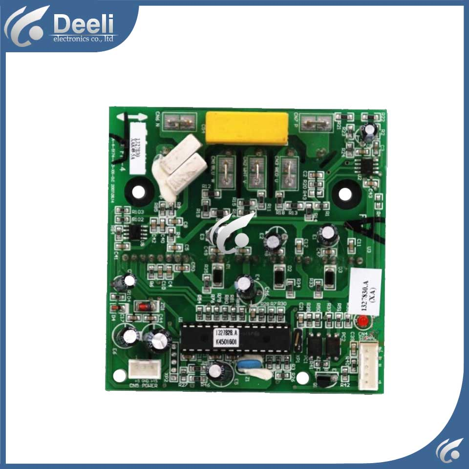 air conditioning frequency conversion module KFR-72W/97FZBP RZA-4-5174-453-XX-0.c used board good working air conditioning frequency conversion module dkq kt 02a 05 01 kfr 2801gw bp pm20ctm060 used board good working