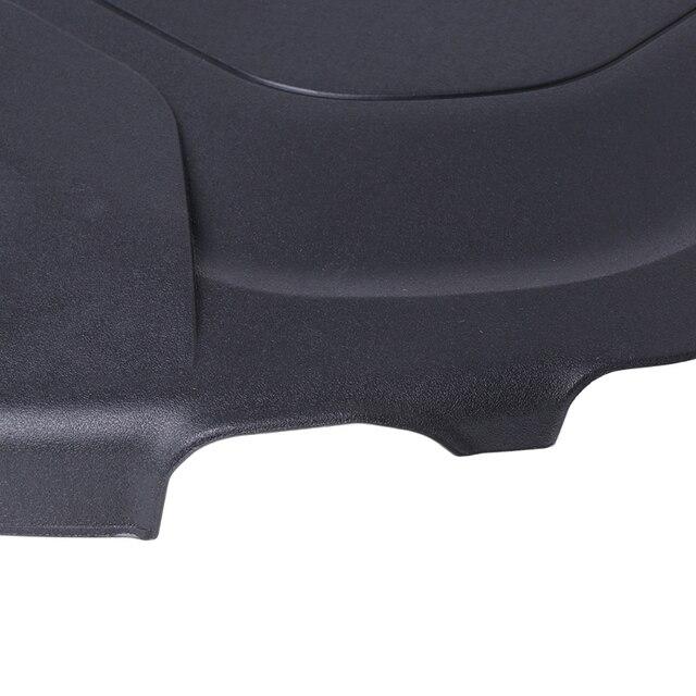 Пластик двигателя автомобиля защитную крышку капюшон для hyundai Creta ix25 2.0L Прямая поставка No22