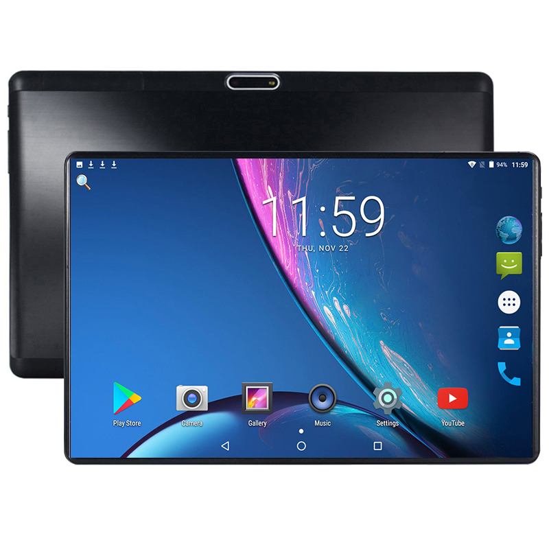 free shipping 2019 newest 10 inch android 7 0 tablet pc 3g