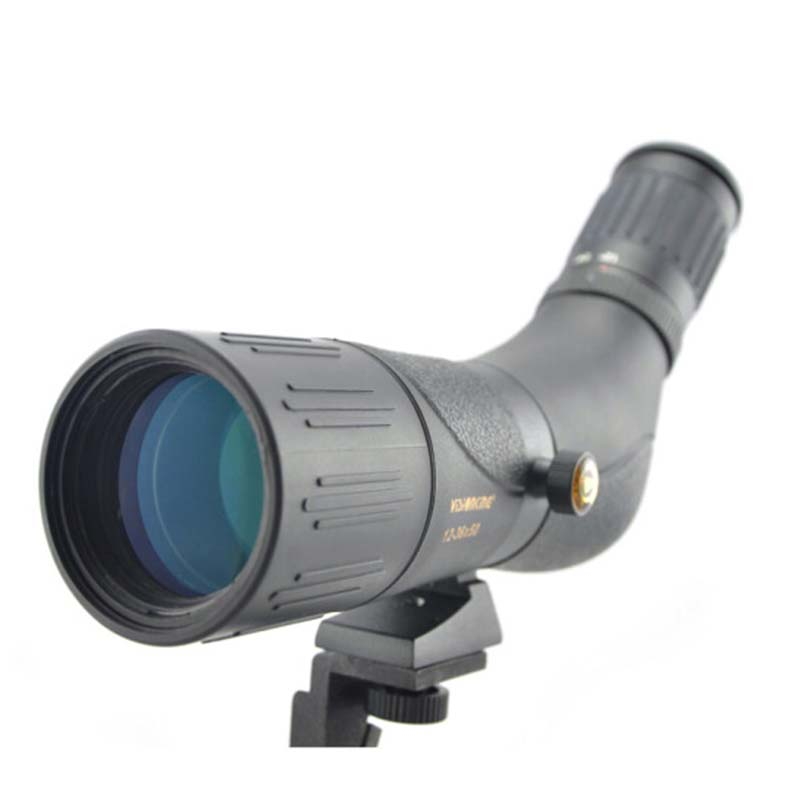 Visionking 12-36x50 Spotting Scope For Birdwatching 2 Speed Zoom Professional Telescope Target Shotting Spotting Scopes w/Tripod outdoor hunting birdwatching spotting scope with portable tripod high powered zoom monocular telescope spotting scopes 12 36x50