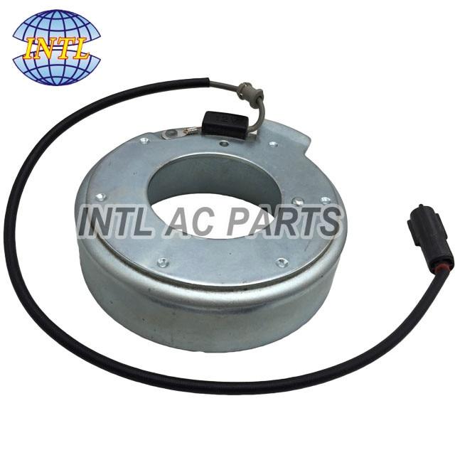 AC Compressor /& A//C Clutch For Nissan Altima 1997 1998 1999 2000 2001