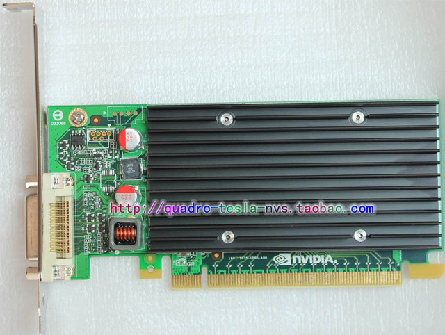 The new x16 4M1WV X3MPP NVS300 1 year warranty wholesale NVS420 NVS510