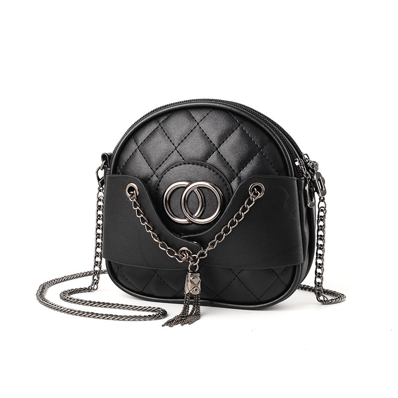 2018 Summer Channels Handbags Women Messenger Bag Chain Shoulder Vintage Ladies Hand Bag Crossbody Bags For Women GG Handbag