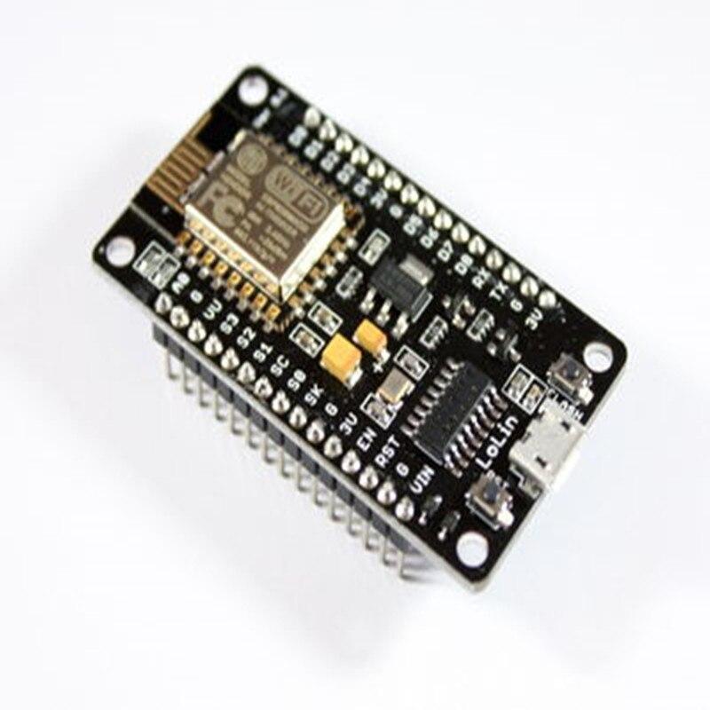 1pcs New version Wireless module CH340 NodeMcu V3 Lua WIFI Internet of Things development board based ESP8266