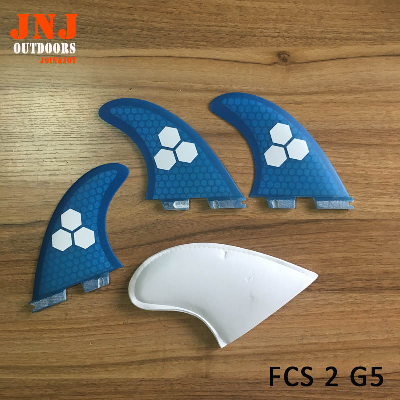 ФОТО 11.11 global sourcing festival fitted FCS II M G5 surfboard fins surf table fcs 2 surfing fin with honeycomb