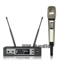 מקצועי SKM9100 גבוהה אוזניות