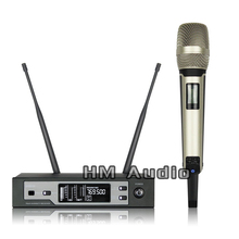 Kualitas Mikrofon Keragaman Profesional