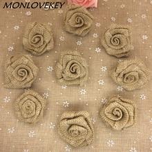 Свадебные цветок ручной Винтаж