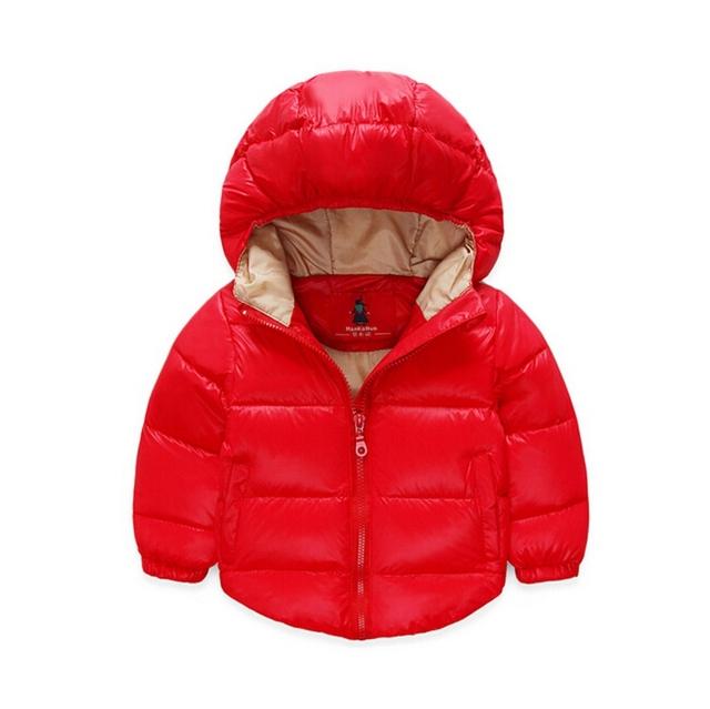 Newborn Baby Snowsuit