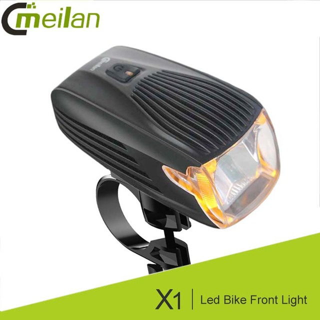 Cmeilan X1 Smart Bicycle Light Bike rechargeable Led Front Light German stvzFahrrad frontleuchte Fahrrad Lampe Led