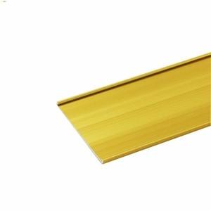 Image 4 - 180*60 ملليمتر أريليك تسمية معدنية إطار يعلق على الحائط جبل حامل حامل مكتب اسم لافتات عرض غطاء غرفة لافتة للباب لوحة ورقة حامل بطاقة