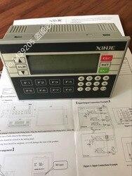 Высококачественная новая и оригинальная Φ XINJE для PLC & HMI OP330, панель управления