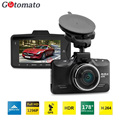 Gotomato Car DVR Ambarella A7 LA70 GS98C Car Camera Video Recorder 178 Degree 2304*1296P G98C Car DVR GPS Logger with HDR H.264
