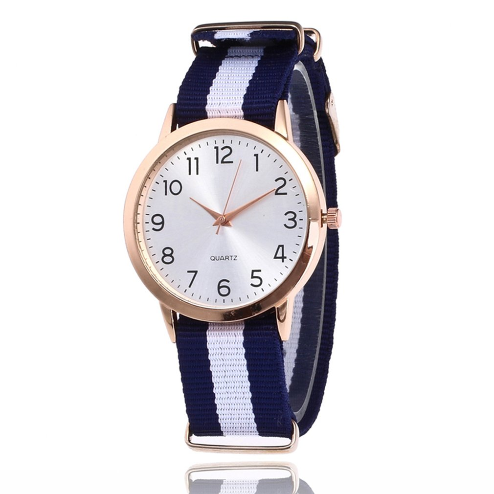 T0033Casual Quartz Watch Brand Silicone Wristwatch Chronograph Business Fashionable Popular Nice Sweety Gift