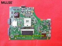 Original K53SV placa madre/Mainboard Rev 2.3/rev 3.0/rev 3.1 para Asus K53S A53S X53S P53S notebook N12P-GS-A1 GT540M