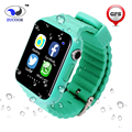 Smart Baby Watch ZW67 GPS Smartwatch Camera SOS Location Position Tracker Kid Safe Anti-Lost Monitor For iOS Android Children