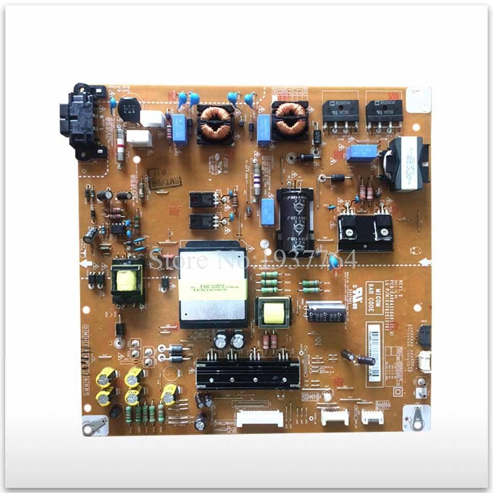 good board EAX64310401 LGP4247H-12LPB power supply baord vyb20w q24 s5 h power supplies board mount mr li