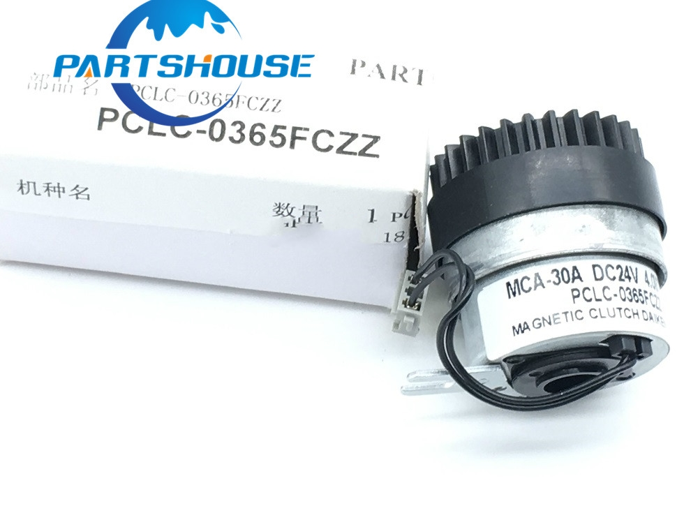 1 pcs genuino pf clutch pclc 0365fczz para sharp mx550 mx620 mx623 mx700 mx753 original embreagem