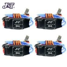 JMT 4Pcs 30A Speed C