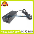 19.5 В 3.33A 65 Вт ноутбук зарядное устройство ac адаптер питания для HP Pavilion 15-p000 15-p100 15-p200 15-r000 15-r200 15т-e000 15T-n100