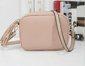 Image 3 - 2019 luxury handbags women handbags designer Messenger Bags pu leather crossbody bags small flap shoulder tote purse tassel bags