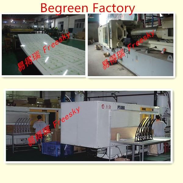 begreen factory