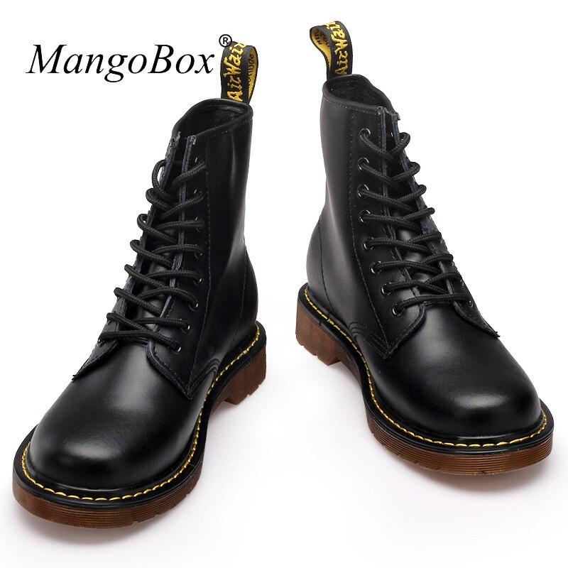Sapatos brown Dos Wearable Couro Calçados Moda Confortável Para Botas Mens Nova Menino Homens De Black Primavera Jovem Legal red Luxo Casuais Altas qUTxg6R