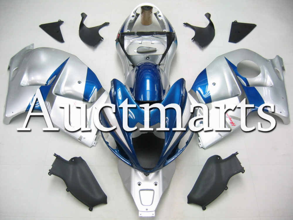 Fit for Suzuki Hayabusa GSX1300R 19971998 1999 2000 2001 2002 2003 2004 2005 2006 2007 ABS Plastic motorcycle GSX1300R 97-07 C08