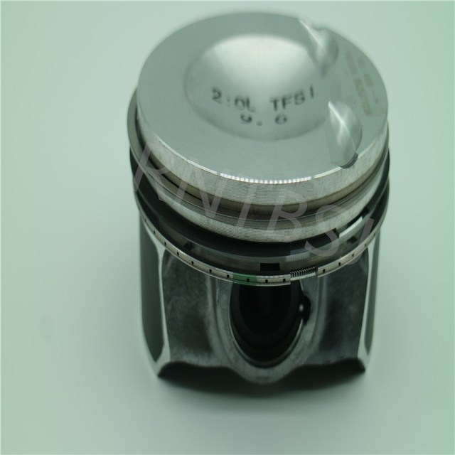 The engine piston for porsche macan,Engine piston ring and engine