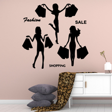 Luxuriant Fashion Sale Waterproof Wall Stickers Home Decor Living Room Bedroom Removable Mural Poster