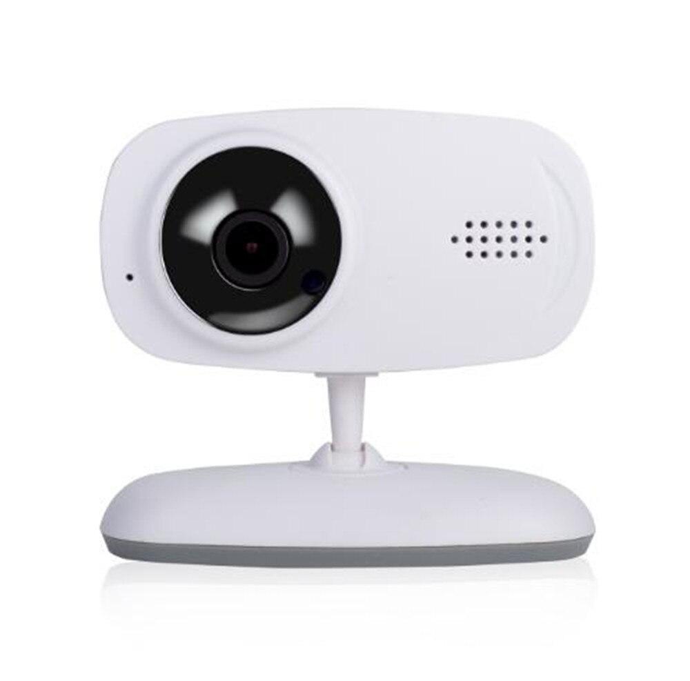 Sans fil WIFI bébé moniteur 720 P APP télécommande interphone bébé caméra
