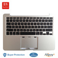 Original For Apple Macbook Pro Retina 13'' A1502 Palmrest Top Case With Keyboard US Version 2013 2014 Year