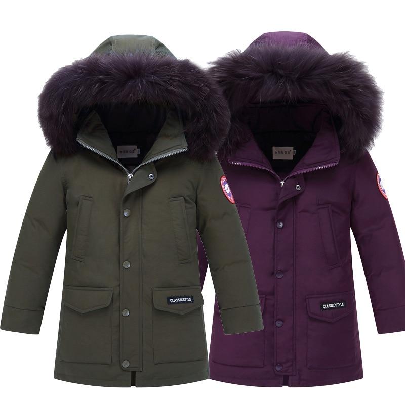 big boys' s down jacket boys and girls fashion leisure jacket boys