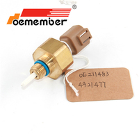 4921477 3417189 3401006 For Cummins Truck QSM 11L ISM Engine Oil Pressure Temperature Temp Sensor