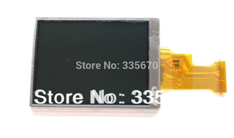 FREE SHIPPING LCD DISPLAY SCREEN MONITOR FINEPIX for Fujifilm for fuji F50 fd camera