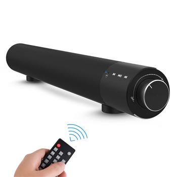 Bluetooth 4.2 Dual Horn Speaker Built In Microphone Wireless Stereo Subwoofer Aluminum Case TF Card Expansion Soundbox
