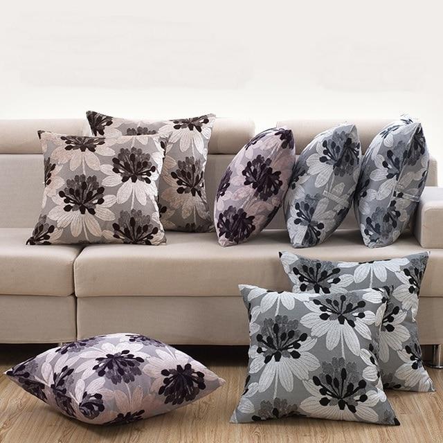 High end tessuto cashmere Cuscini per divano Moderno e minimalista ...