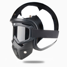 HOT SELL  vintage motorcycle helmet jet capacetes de motociclista harley sliver chrome vespa cascos para moto cafe racer