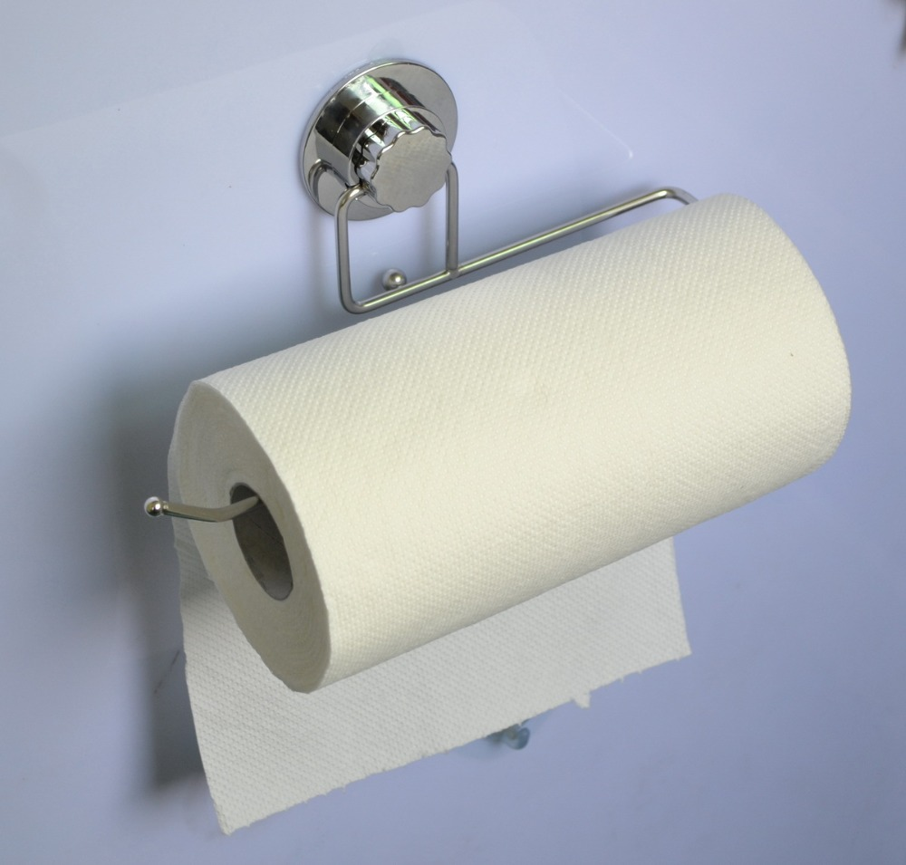 Sanitär Toilettenpapierhalter Tissue Box Küche Bad Lagerregal Roll ...