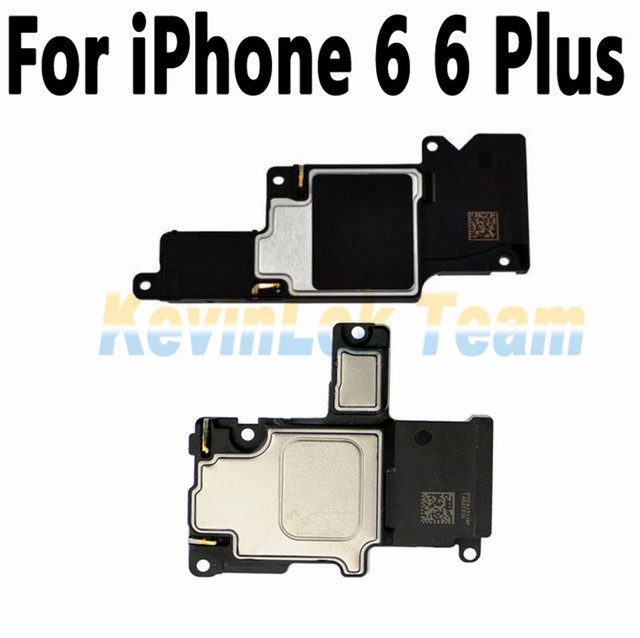 High Quality Inner Replacement Ringer Buzzer Loud Speaker For iPhone 6 6S Plus Mobile Phone Repair Assembly Parts
