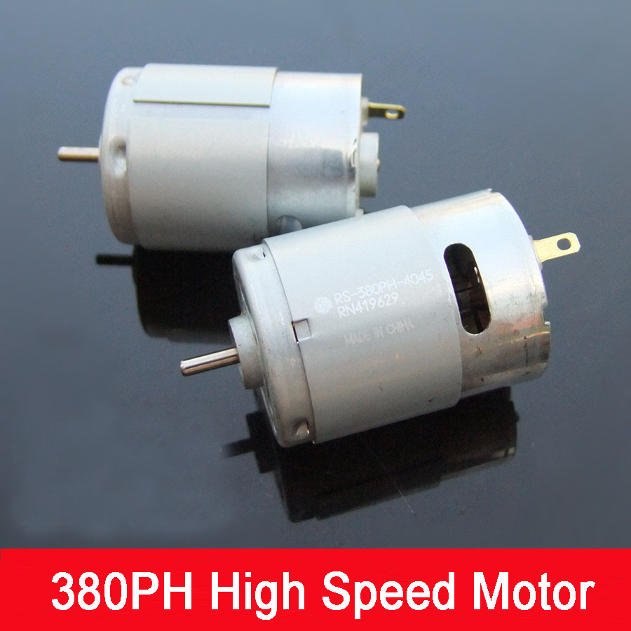 Nice quality 380ph dc motor high speed large power big for High torque high speed dc motor