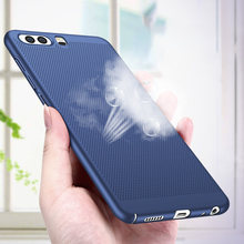 Phone Case For Huawei Mate 10 Lite P20 Pro P10 P9 Lite mini P8 Lite 2017 Cover For Honor 9 8 7X V10 Nova 3e 2S 2i 2 Y3 Y5 Case(China)
