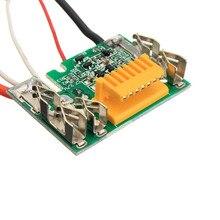 18V Battery Chip PCB…