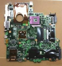 Гарантия 45 дней ноутбук Материнская Плата/mainboard для Asus F3SR NE9MB1000-C32 08G200F3A22G 100% испытания Полностью